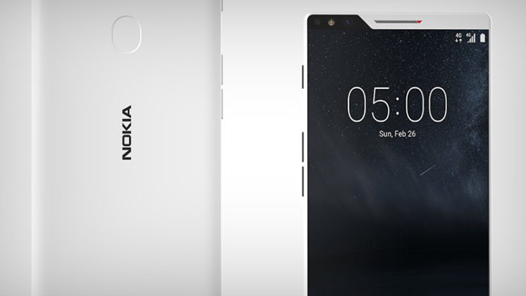 Nokia X smartphone Android 1