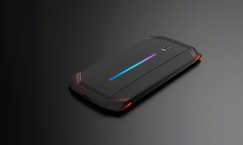ZTE Nubia Gaming Smartphone Xiaomi Black Shark