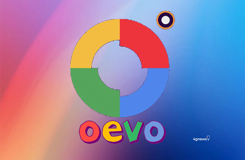 'Oevo' é o sucessor do 'Vine' e paga-te se o teu vídeo for viral