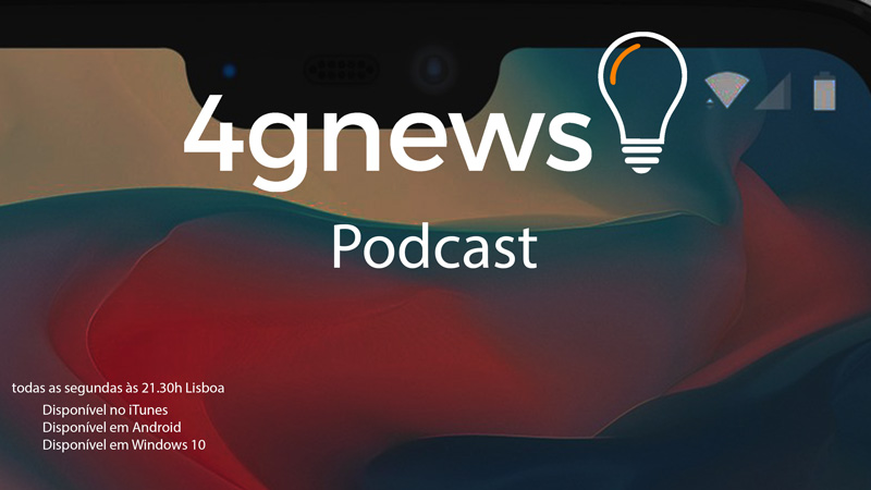 Podcast 194: OnePlus 6, Xiaomi Black Shark, Mi 7 e Honor 10