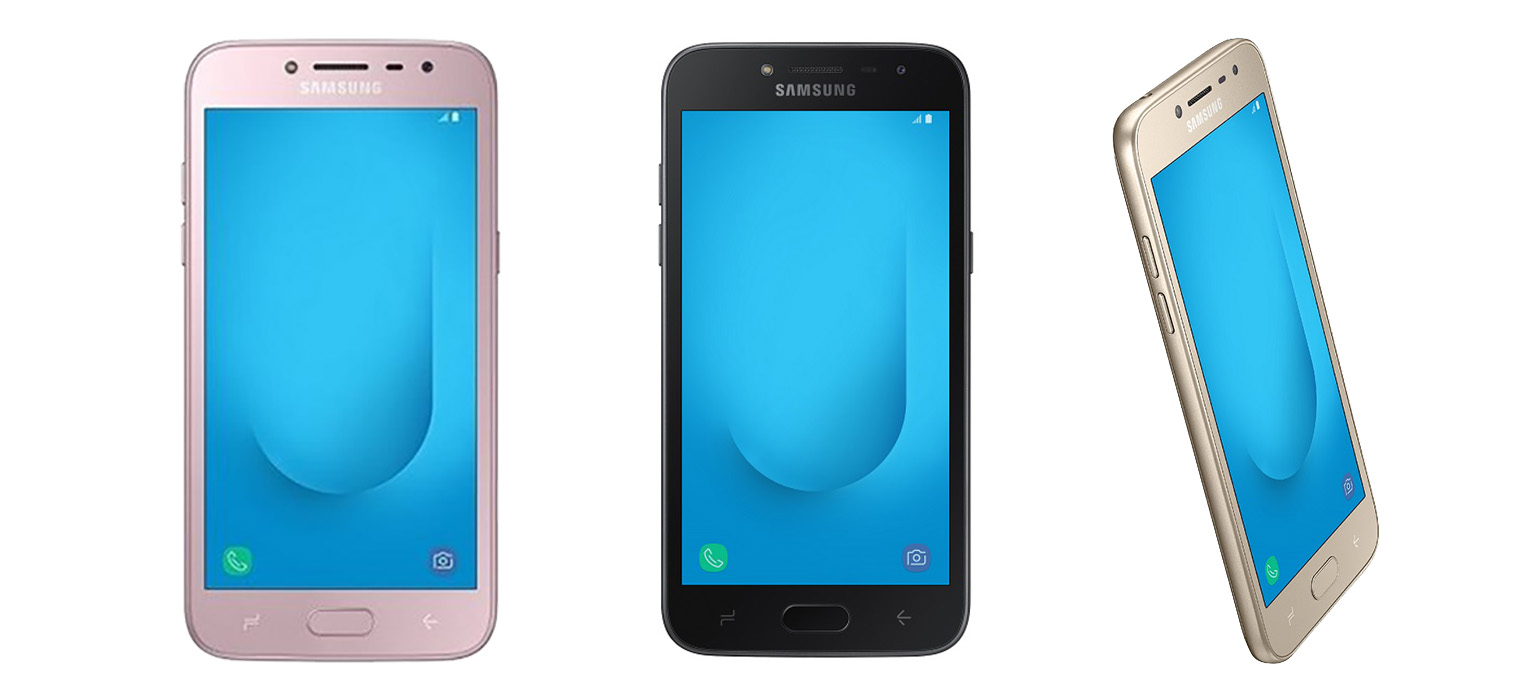 Samsung Galaxy J2 Android Xiaomi