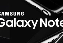 Samsung Galaxy Note 9 Android Oreo Google