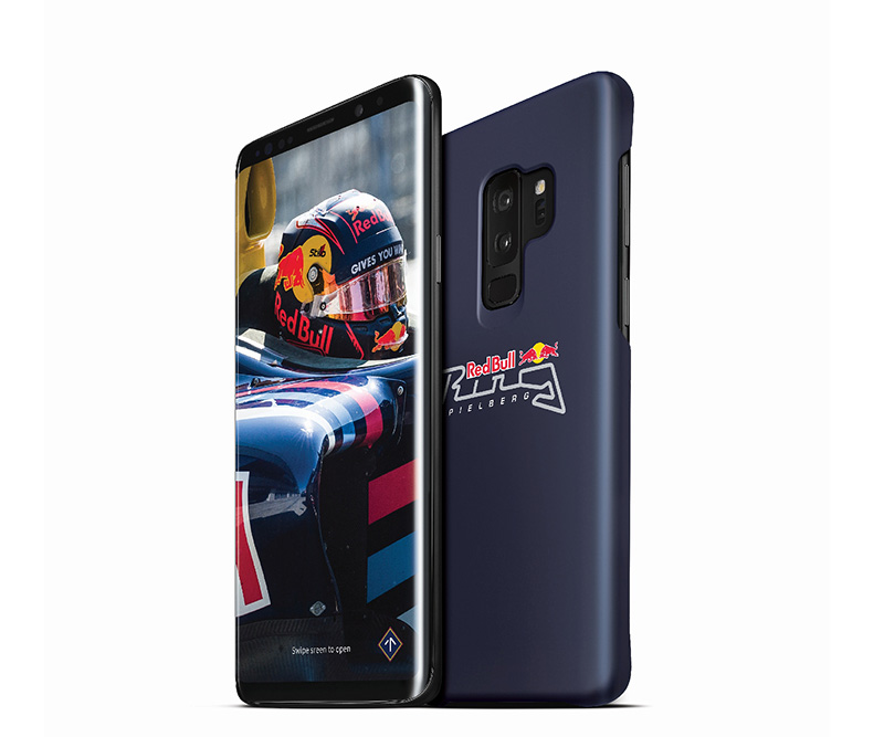 Samsung Galaxy S9 Red Bull Android Red Bull Ring
