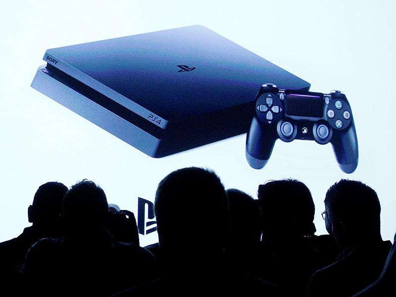 Sony PlayStation 4 Sony PlayStation 5 E3 2019