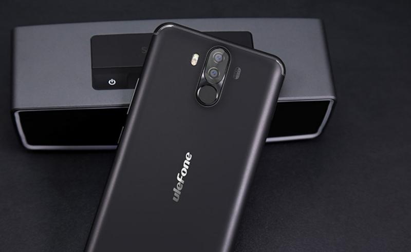 Android. Ulefone Power 3 dá-nos boas especificações e uma enorme bateria