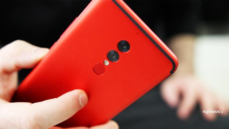 Android: Aproveita o desconto em smartphones da Umidigi