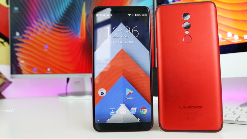 Umidigi S2 e S2 Lite Review | Um destes pode ser teu Android