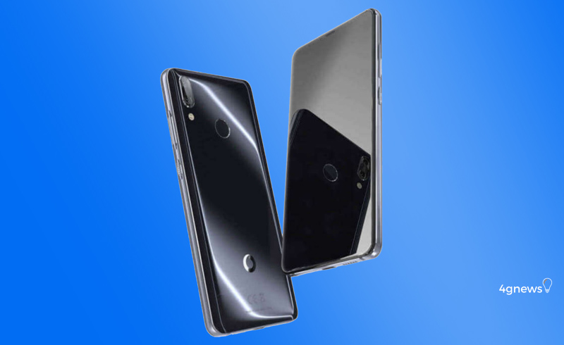 Futuro Vodafone Smart X9 seguirá as linhas do Huawei P20 Lite