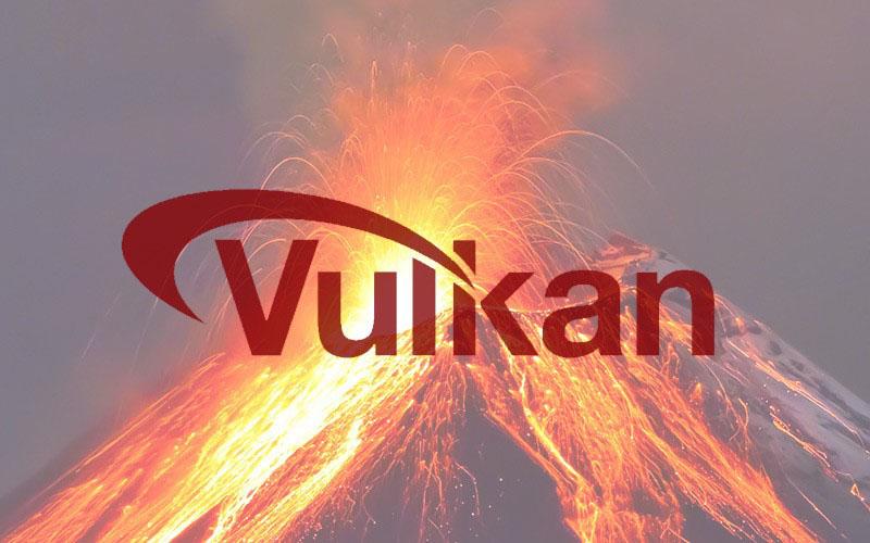 Vulkan 1.1 Android P