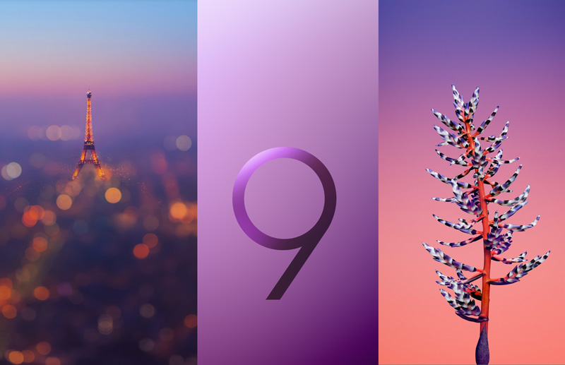 Samsung Galaxy S9 Huawei P20 E Iphone 8 Download Wallpapers Aqui