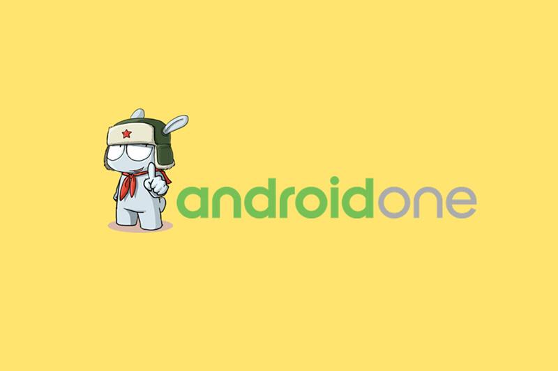 Xiaomi Android One smartphones Google