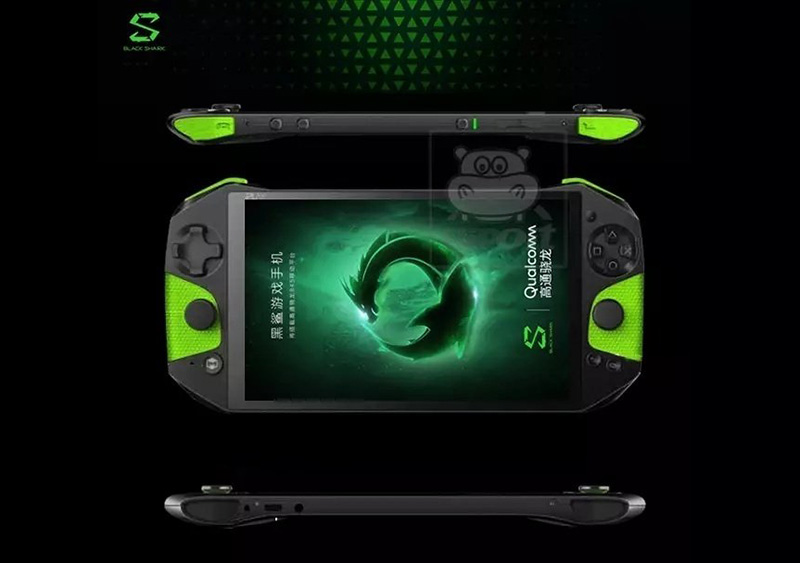 Xiaomi Black Shark: Estará o Android preparado para o mundo gaming?