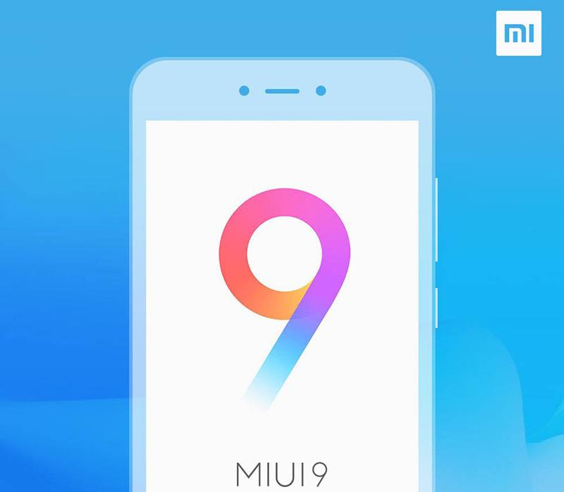 Xiaomi Mi 8 Lite Xiaomi Mi 8 Pro Xiaomi MIUI 9 Android Oreo