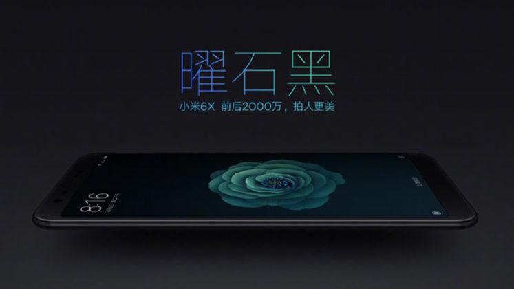 Xiaomi Mi A2 Xiaomi Mi 6X Android Oreo