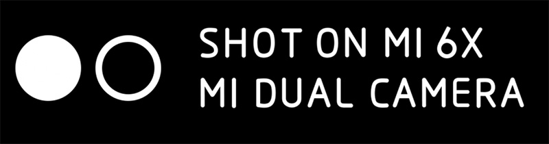 Xiaomi Mi 6X Android Oreo 4
