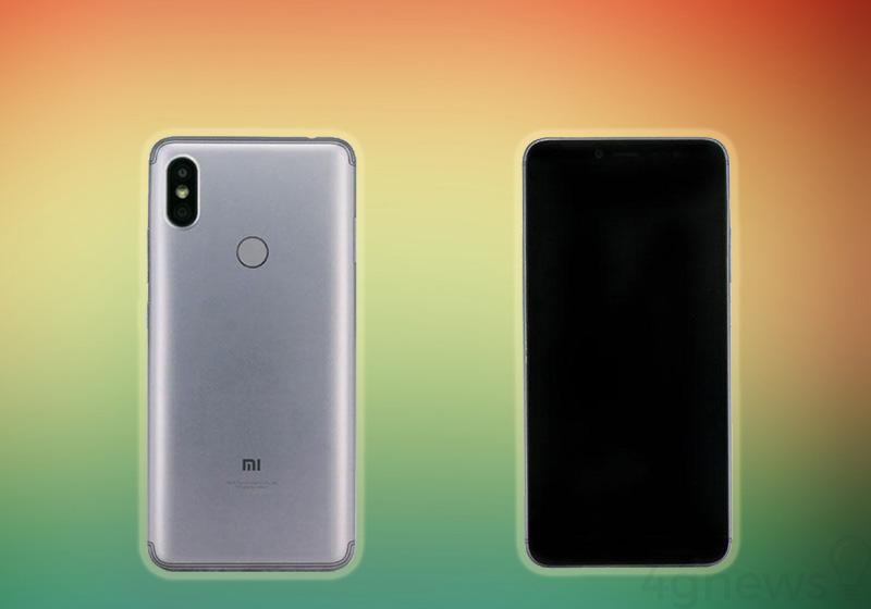 Será este o Xiaomi Mi 6X de entrada ou o Xiaomi Redmi 2S?
