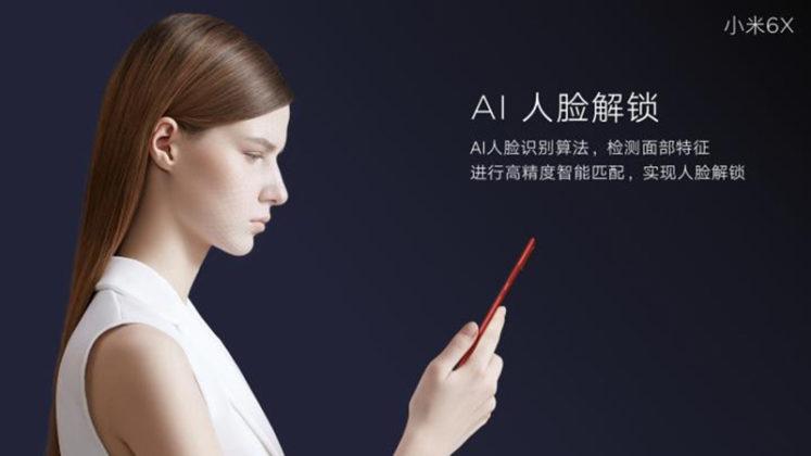 Xiaomi Redmi Note 5 Pro Xiaomi Mi 6X Android Oreo Snapdragon 660