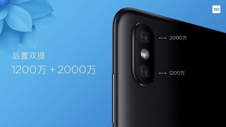 Huawei P20 Lite Xiaomi Redmi Note 5 Pro Qualcomm Snapdragon 660 Xiaomi Mi 6X Nokia 7 Plus Xiaomi Mi A1 Xiaomi Mi 6X Android Oreo Snapdragon 660