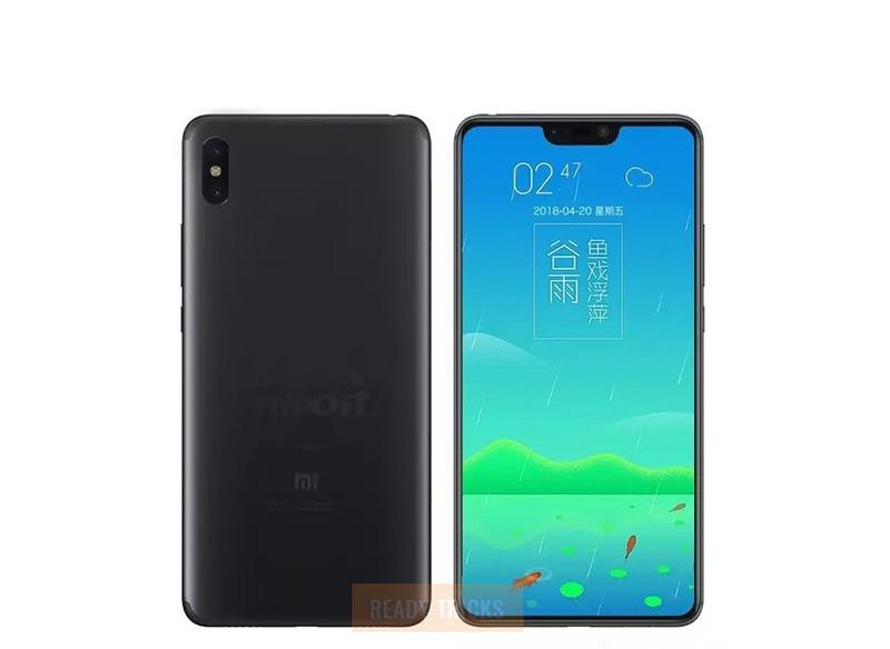 Xiaomi Mi 7 Android Oreo MIUI