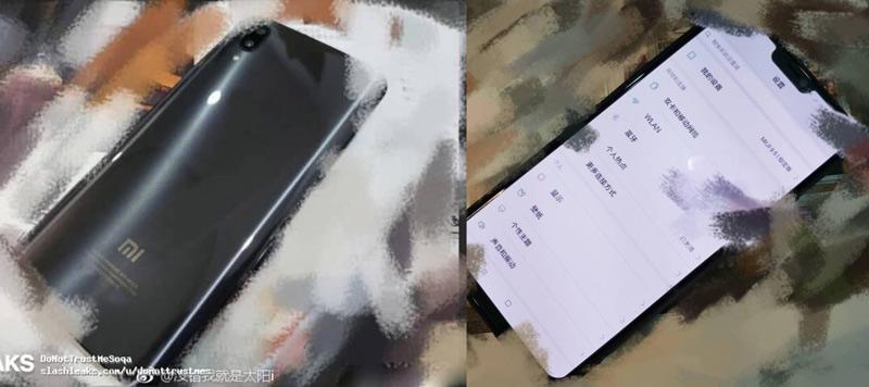 Xiaomi Mi 7 Android