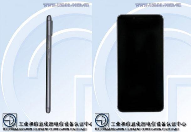 Xiaomi Redmi 2S Android Oreo