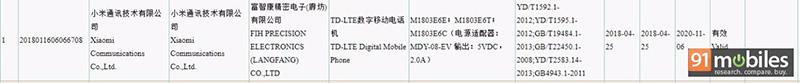 Xiaomi Redmi 3S Android Oreo