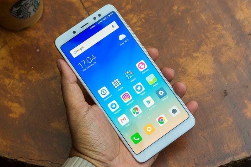 Xiaomi Mi 6X Android Oreo 8.1 Xiaomi Redmi Note 5 Pro LineageOS 15.1
