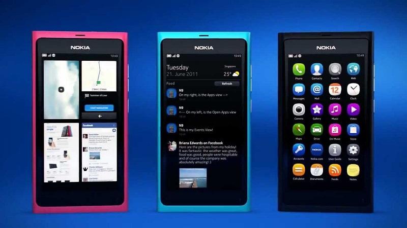Nokia N9 HMD Global