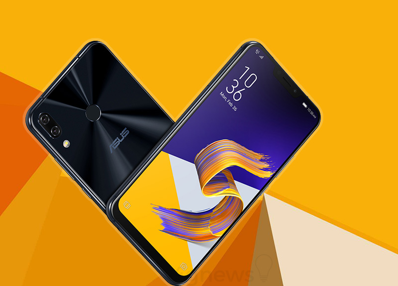 ASUS ZenFone 5 Huawei P20 Lite Android
