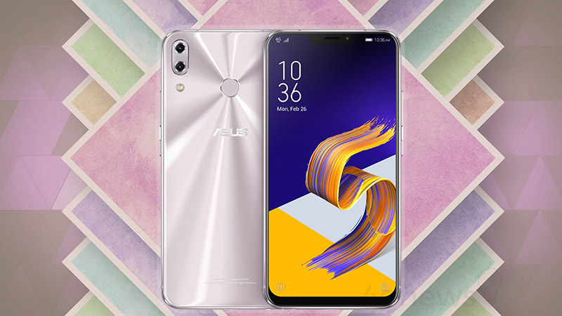 Android ASUS ZenFone 5 OnePlus 6