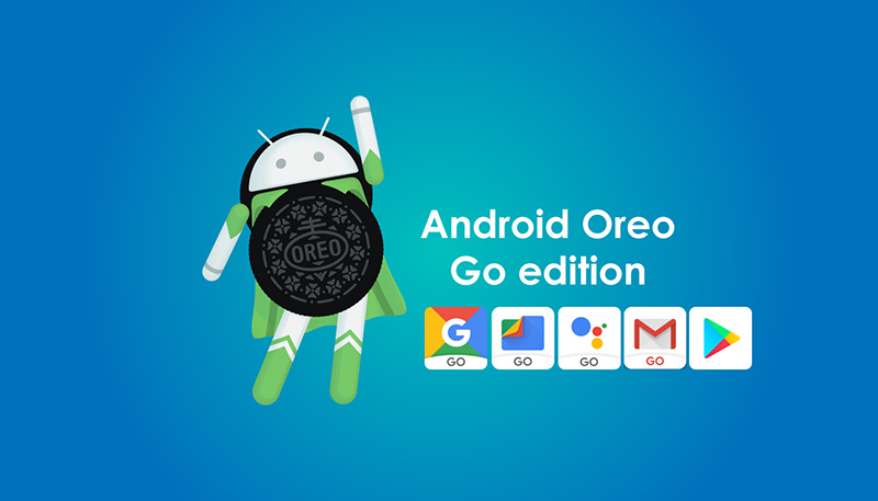 Android Go Android Oreo Go Edition
