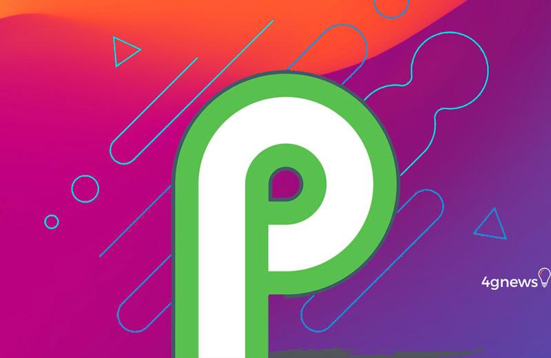 Google I/O Android P