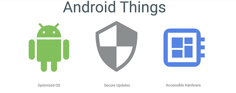 Android Things 1.0 Google