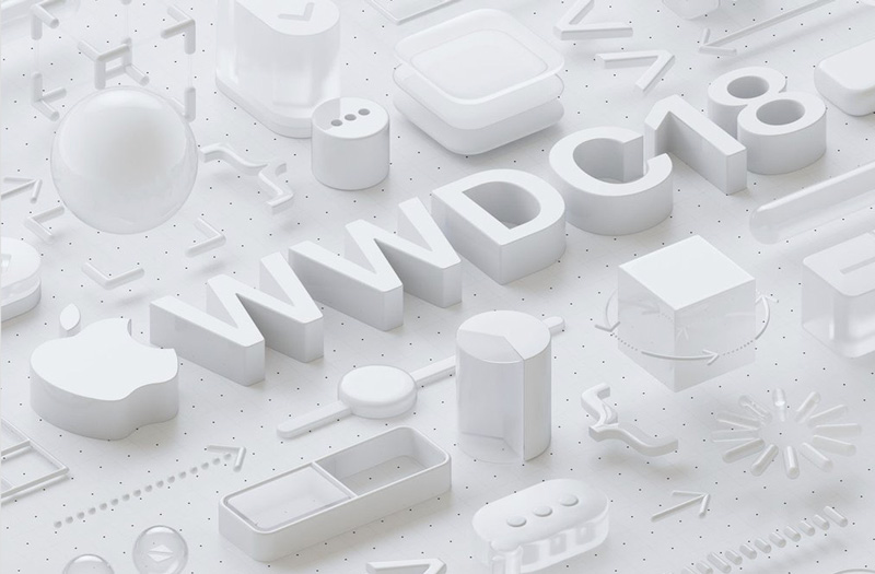 Apple iOS Hardware Software WWDC 2018