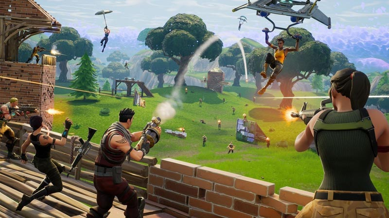 Fortnite chegará ao Android mais cedo do que se esperava