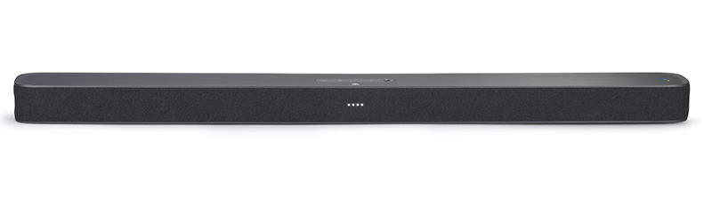 Google Android TV JBL LINK BAR
