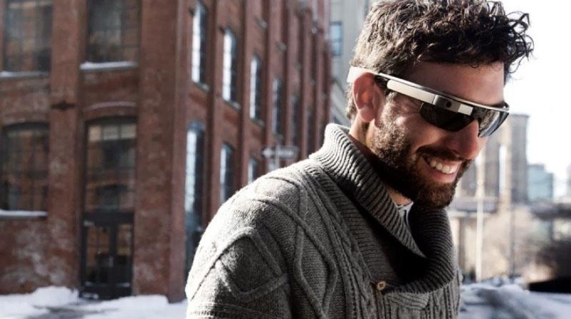 óculos realidade aumentada RA Huawei Google Glasses Microsoft HoloLens
