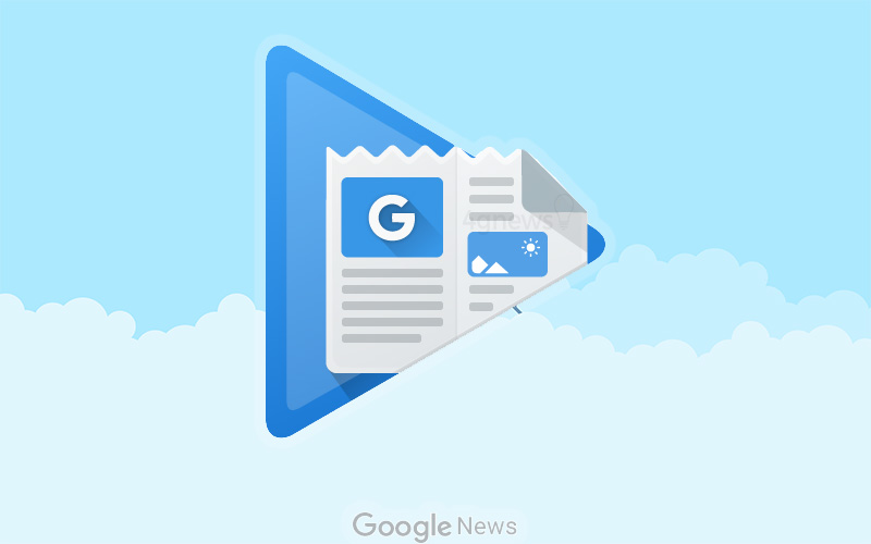 Google News Android iOS Web 1