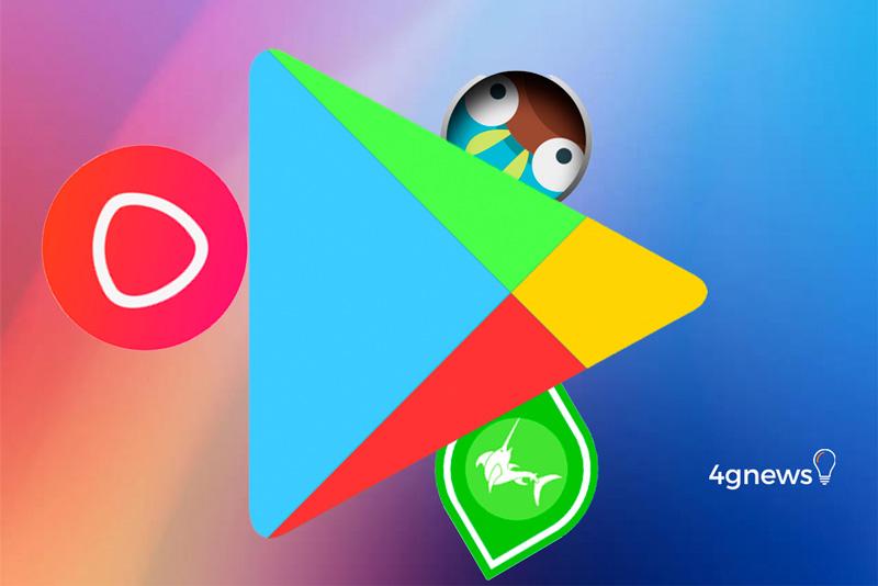 26 Packs de ícones temporariamente grátis na Google Play Store