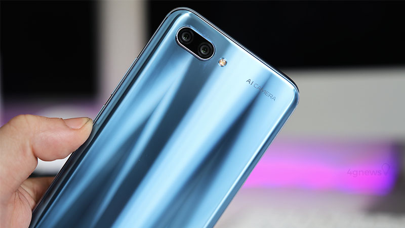 Huawei Honor 10 está por 331€ com este promocode (Stock limitado)