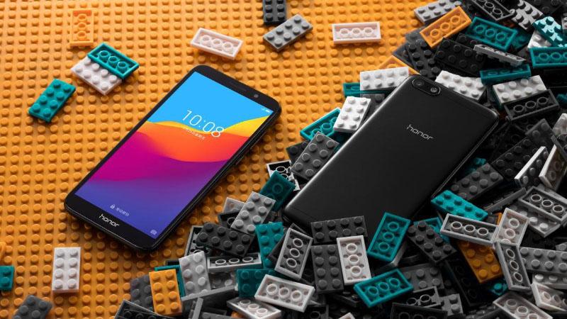 Gaming GPU Turbo Huawei Honor tecnologia inovadora smartphone