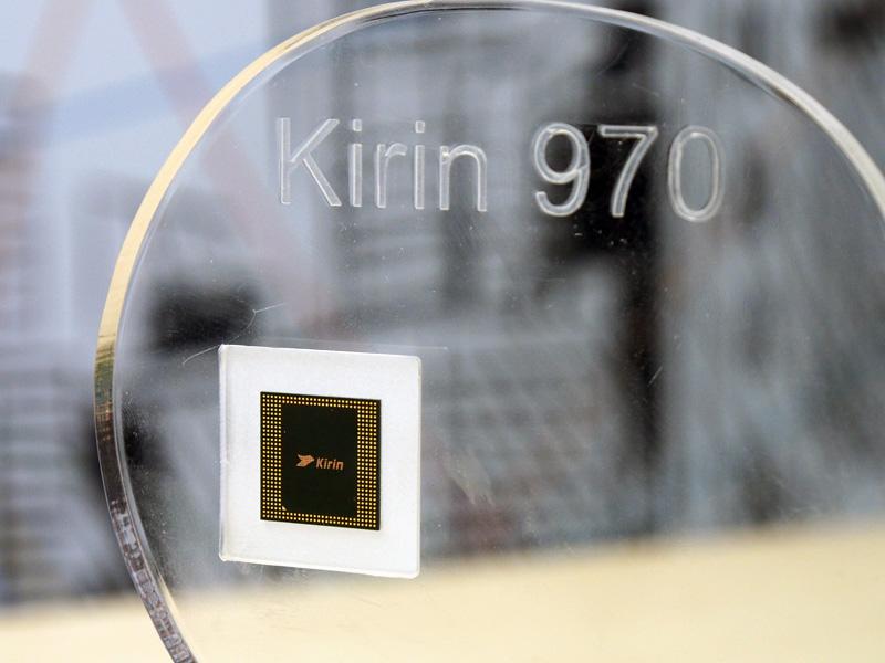 Huawei Kirin 970 Qualcomm Snapdragon 845