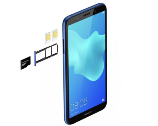 Huawei Y5 Prime (2018) Android Oreo Google 5