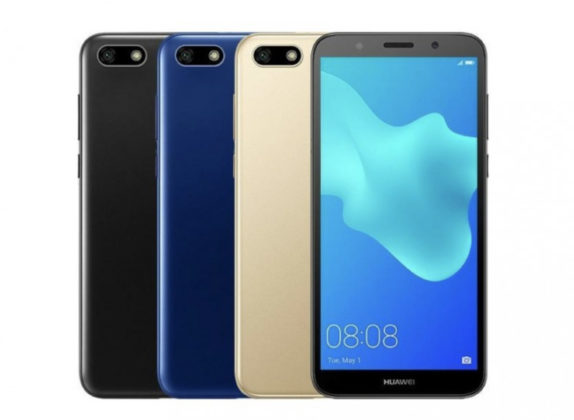 Huawei Y5 2018 Android Oreo Huawei Y5 Prime (2018) Android Oreo Google
