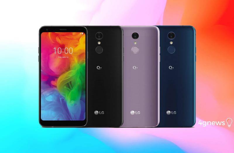 LG deverá lançar um smartphone com Android One da Google em breve