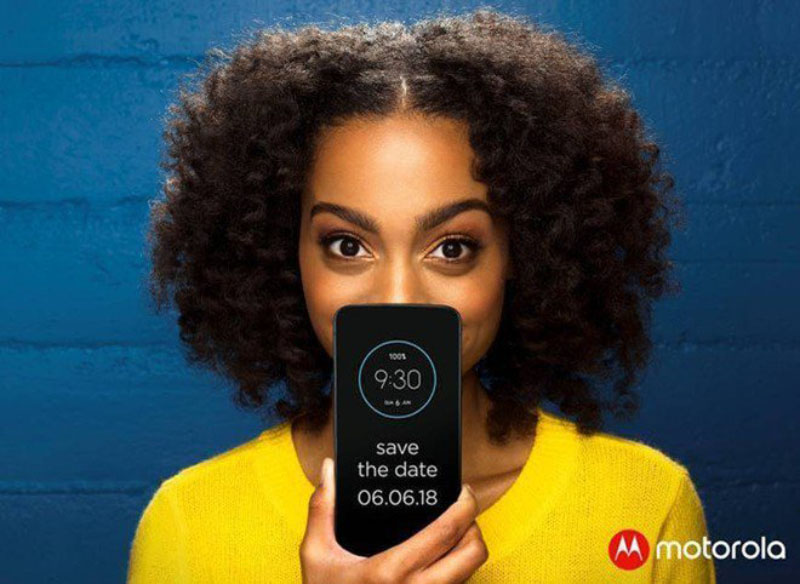 Lenovo Motorola Moto Z3 Play
