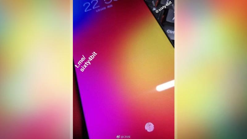 Lenovo Z5 (ZUK Z5) Android Oreo 2