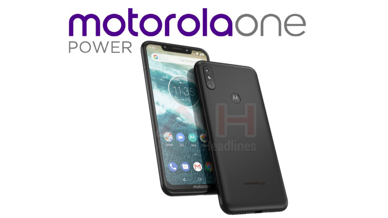 Motorola One Android One Google 1