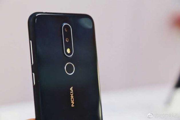 Nokia X Android Oreo Google OnePlus 6