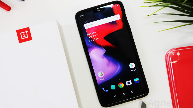 ASUS ZenFone 5Z Snapdragon 845 Dirac OnePlus 6 Android Oreo Google